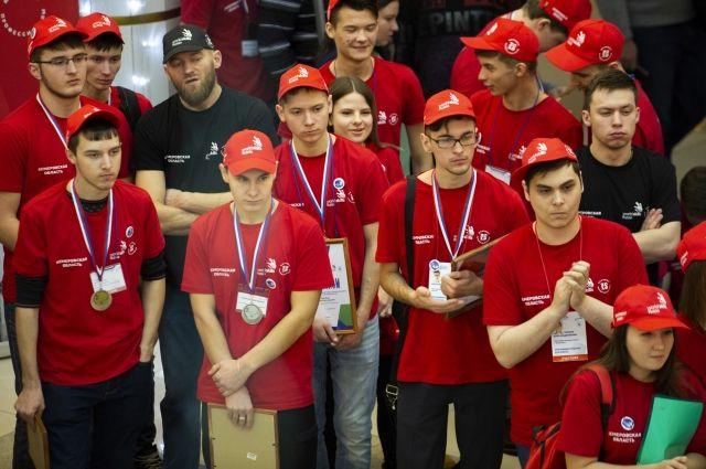 Губернатор Кемеровской области поздравил победителей и призеров чемпионата.