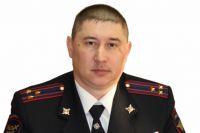 В ГИБДД Тюменской области появился новый руководитель