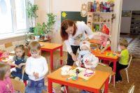 Детсад примет воспитанников уже в 2019 году