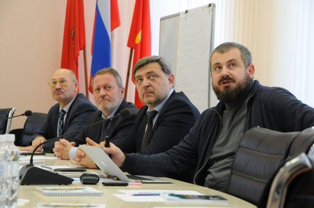 Участники круглого стола обсудили вопросы безопасного обращения с РАО.