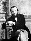 Санкт-Петербург – писатель Федор Достоевский.