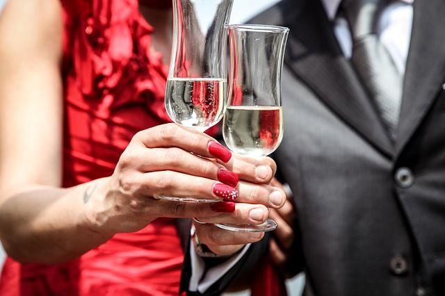 Если хотите выпить шампанского, выбирайте «брют».