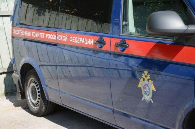 СКР проводит проверку по факту обнаружения тела пенсионерки на месте пожара