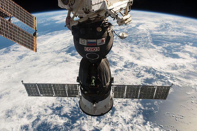 Космонавт Артемьев поведал о опросе всвязи сдырой в«Союзе»