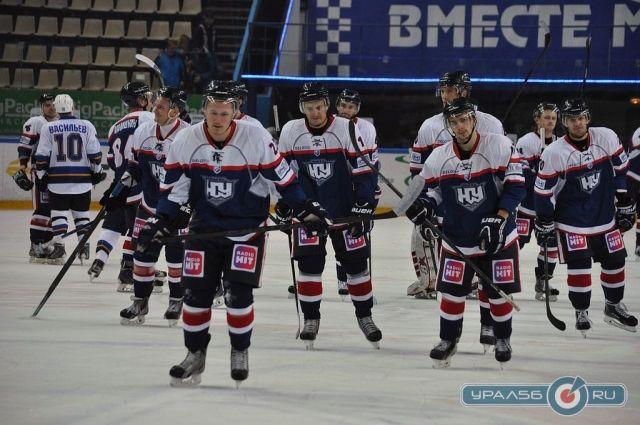 Олег Черкасов официально вступил на пост главного тренера ХК «Южный Урал»