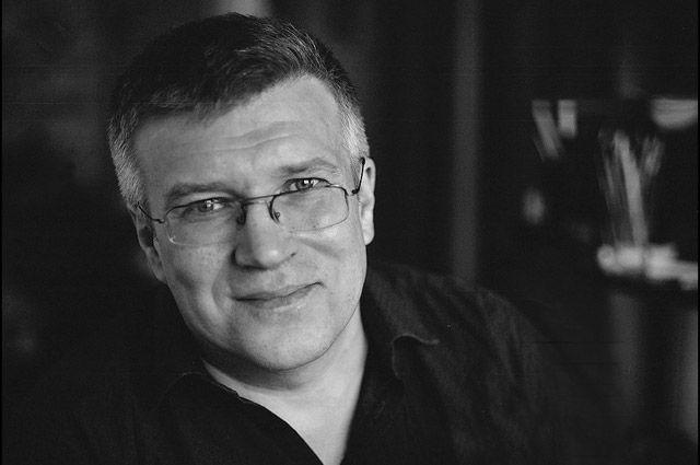 Евгений Русак.
