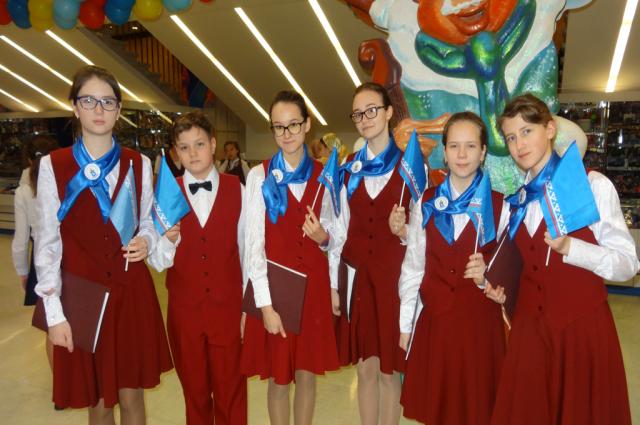 Пять талантливых ямальцев споют в Кремле