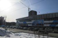 """ЛДС """"Сибирь"""" отремонтируют к молодёжному ЧМ по хоккею."""