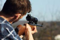 В Соль-Илецке на охоте пострадал мужчина.