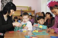 В последнее время детей с ОВЗ рождается все больше.
