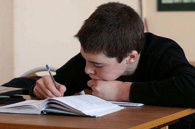 За совершенное преступление школьник может получить до шести лет лишения свободы.