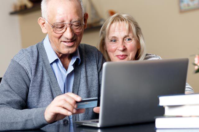 Клиентские сервисы для пенсионеров – подспорье в любом деле.