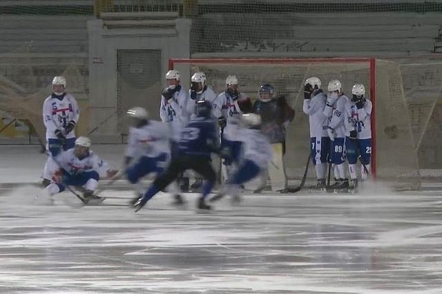 28 декабря сыктывкарцев ждёт ещё одна выездная игра: в Ульяновске они встретятся с «Волгой».
