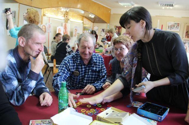 Сегодня районная организация инвалидов проводит различные мастер-классы, фестивали, организует походы и спортивные мероприятия.