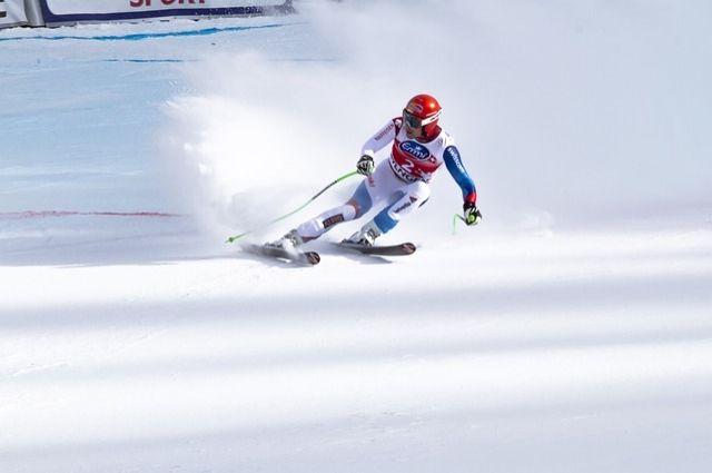 В Оренбуржье к запуску горнолыжки на горе Гребени появилась мобильная связь.