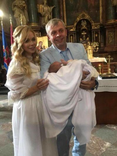 Певица Юлия Думанская, в активе которой - хит