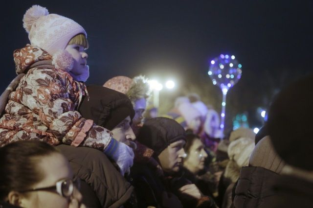 до 20 января закрыт проезд по Набережной от улицы Милиционная до эспланады.