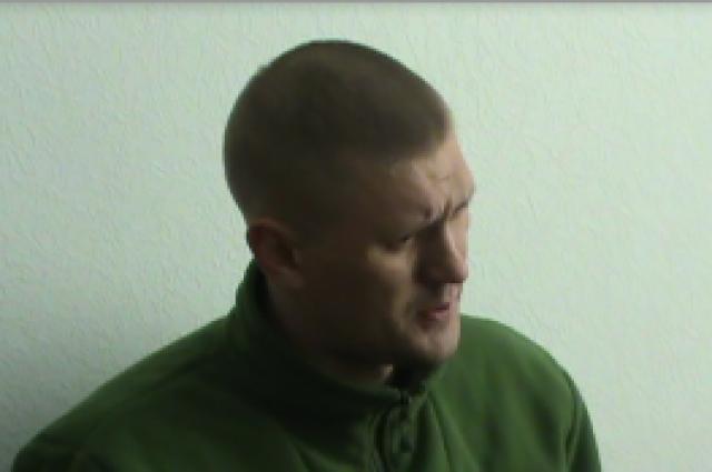 Сын бывшего мэра Барнаула Максим Савинцев