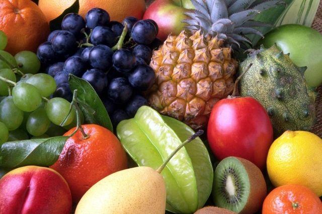 Что под кожурой? Как выбрать экзотические фрукты для новогоднего стола