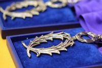 Тюменскому филологу присвоили звание кавалера ордена Академических пальм