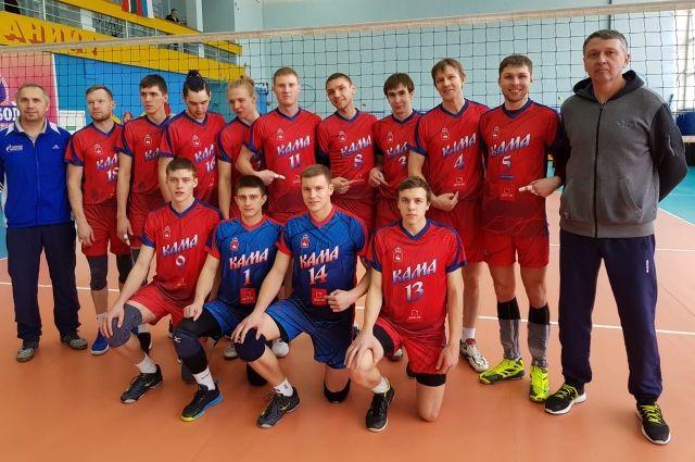 Второй тур чемпионата России 1 лига - открытый чемпионат ПФО состоится 19 января 2019 года в Уфе.