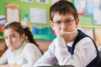 В Черкассах из-за непогоды со среды, 26 декабря, начались каникулы в средних учебных заведениях.