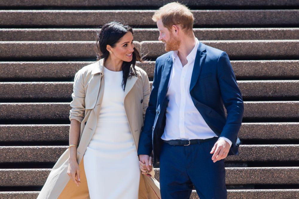 Весной 2019 года ожидается еще одно пополнение в королевской семье Великобритании: на свет появится ребенок принца Гарри и Меган Маркл.