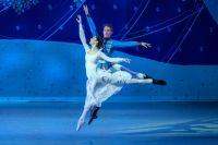 В Пермском театре оперы и балета «Щелкунчик» идёт в авторской версии главного балетмейстера театра Алексея Мирошниченко.
