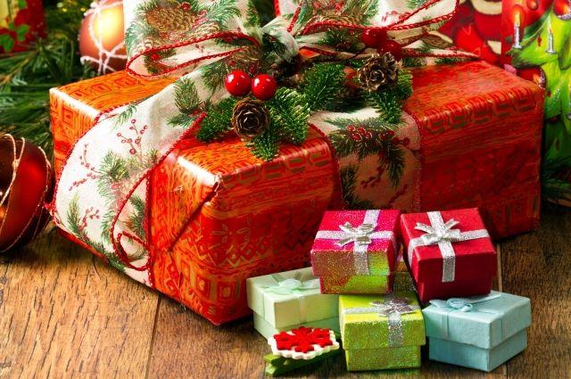 518c1fd1e295 Новый год 2018: пять подарков, которые лучше никогда не дарить ...