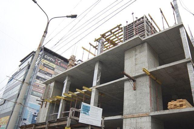 Проект уже согласован с городским профильным управлением.