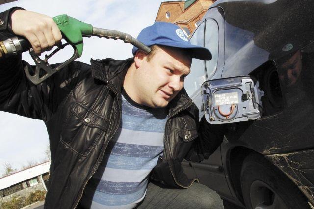 Цена на дизельное топливо в Сыктывкаре выросла сильнее всех.