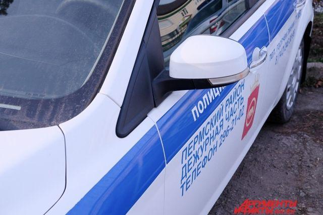 Полицейские задержали грабителя аптеки