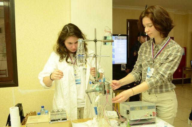 Интерес к разработкам сибирских ученых очень велик