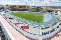 """В Уфе должна появиться альтернатива стадиону """"Нефтяник"""" в северной части города."""