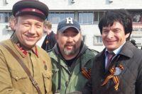 Благотворительный фонд Сергея Скворцова стал партнёром народного художественного фильма  «321-я Сибирская».