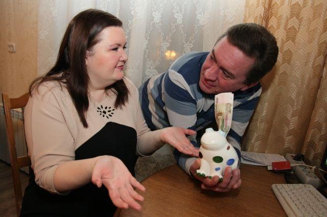 При покупке новогодних подарков нужно исходить из возможностей семейного бюджета.