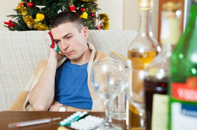Какие препараты лучше помогают от похмелья?