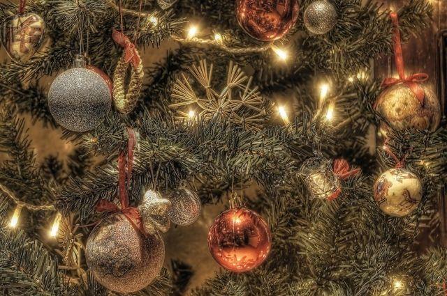 Новый год и Рождество - время исполнения желаний.