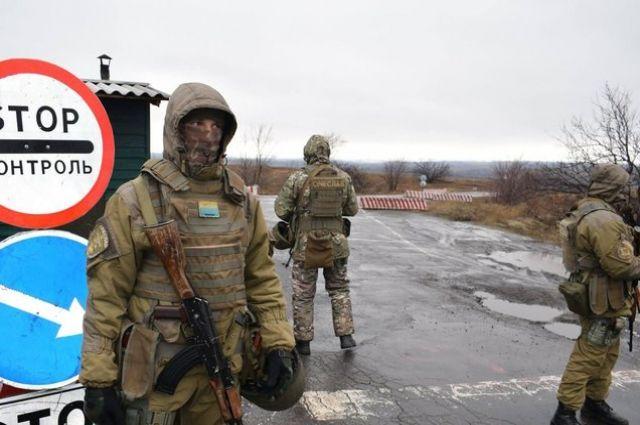 ВСУ взяли под контроль «серую зону» на Донбассе - советник Порошенко