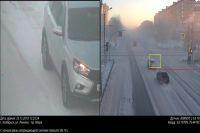 С 1 января на перекрестках Ноябрьска начнут работу 16 видеокамер