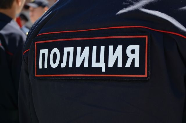 Полиция задержала домушника