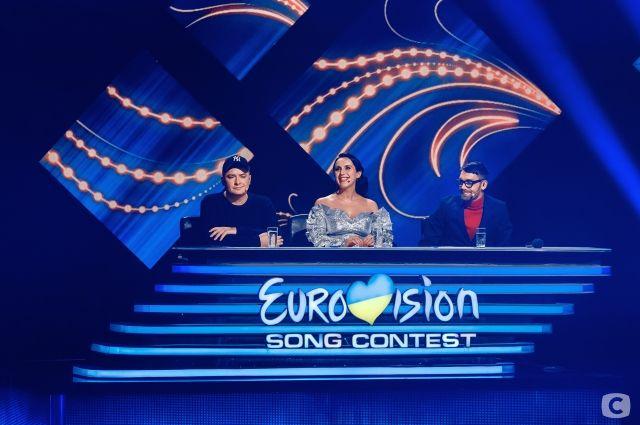 Нацотбор на Евровидение-2019: все о сроках и правилах проекта