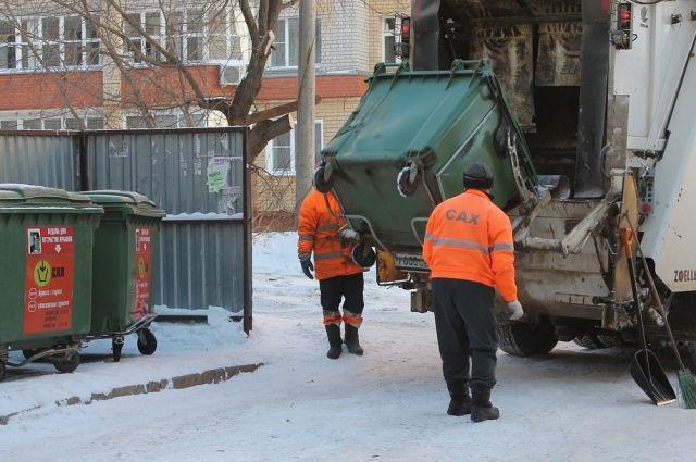 Жители Хабаровского края до конца 2019 года будут платить по старой схеме.