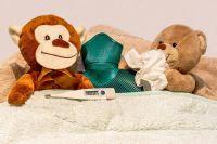 Заболеваемость вирусами находится ниже эпидпорога.