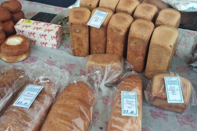 Сотрудникам хлебозавода-банкрота выплатят долги по зарплате в Комсомольске