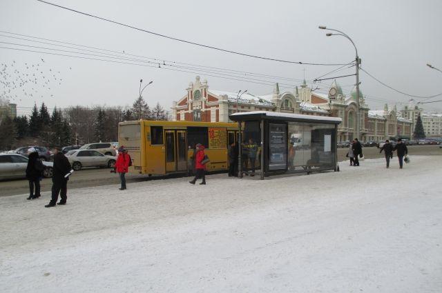 Покупать автобусы на газомоторном топливе - невыгодно.