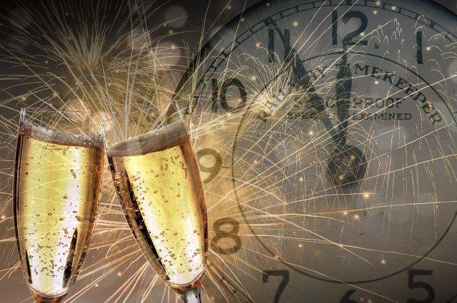 Под Новый год происходят чудеса.