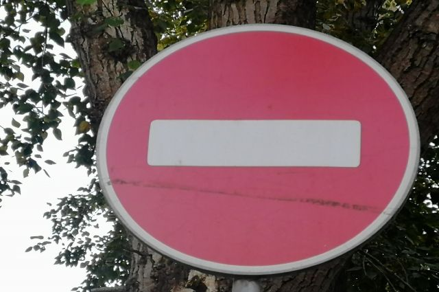 Стало известно, какие дороги перекроют в Омске во время полумарафона