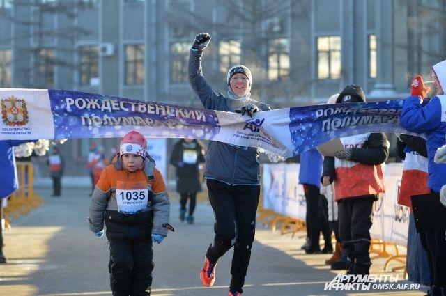 В Омске 7 января изменится движение транспорта