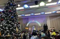 На Ямале состоятся более 1300 новогодних мероприятий